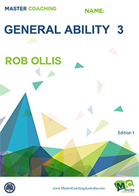 Gifted & Talented (General Ability) - Book 3