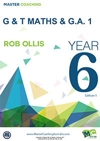 Gifted and Talented (Mathematics and General Ability) - Book 1