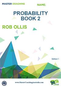 Probability Book 2