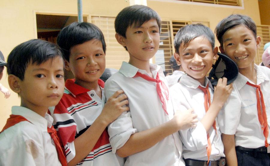 First Test Vietnam - Art of Coaching