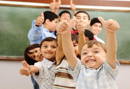 Australia's classroom performance