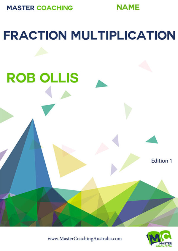 Fraction-Multiplication